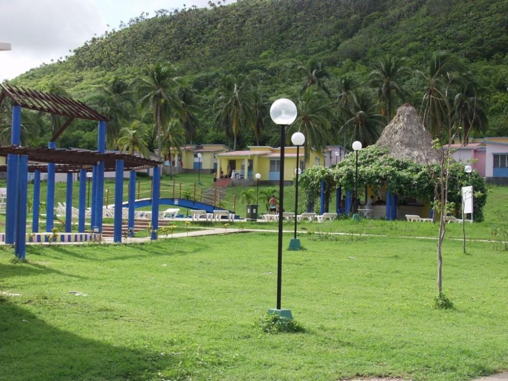II CAMPAMENTO INTERNACIONAL CIENTÍFICO RECREATIVO, CUBA (2/3)
