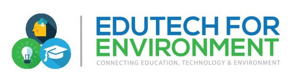 Logo of Edutech For Environment Organization