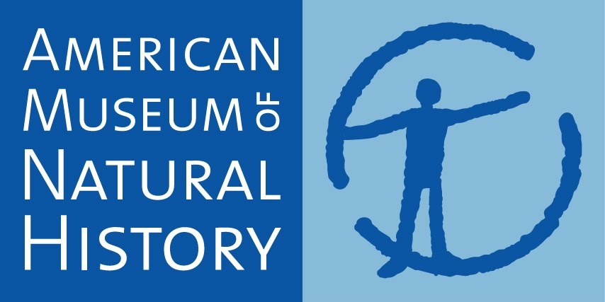 Logo of the American Museum of Natural History